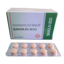 Sanoliv Tablet