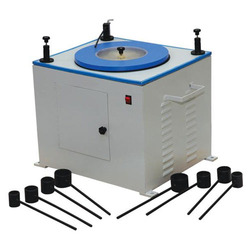 Polishing Lapping Machine