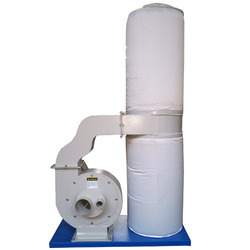 1 Phase Vertical Bag Dust Collector
