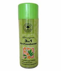 3 in 1 Air-Freshener Sprays