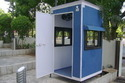 Eco Porta FRP Security Cabin