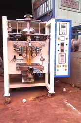 Collar Type Auger Filler Packing Mnachines