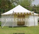 Indian Bhurj Tent