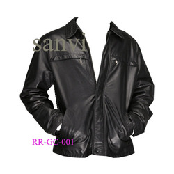 Manufacturer of Leather Jackets, Ladies Gents Jackets