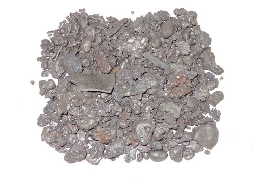Iron Chips