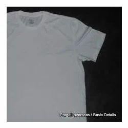 Men Round T-Shirt