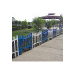 V Shape Fences
