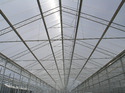 LEXAN - Multiwall Polycarbonate Roofing Sheets