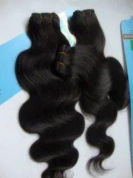 Virgin Remy Indian Wavy Weft Hair