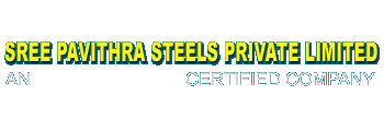 Sree Pavithra Steels Private Limited