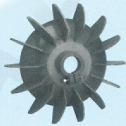 Plastic Fan Suitable For Lubi 112 Frame Size