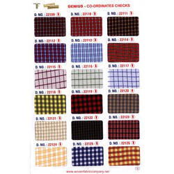 School Uniform Shirting Fabric - PG2