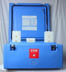 Small Vaccine Carrier Box