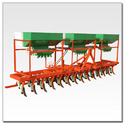Tractor Driven Automatic Seed Drill