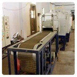 Conveyorize Heat Treatment Furnace