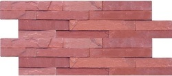 Natural Red Sandstone Wall Panels