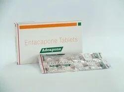 Adcapone Tab ( Entacapone)