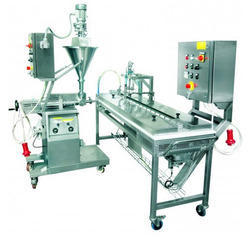 Stuffing Food Processing Machine