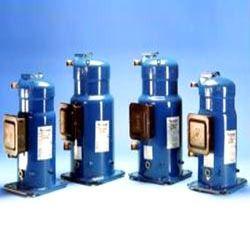 Maneurop's Performer Scroll Compressors