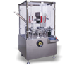 Automatic Bottom Cut and Seal Bag Making Machine