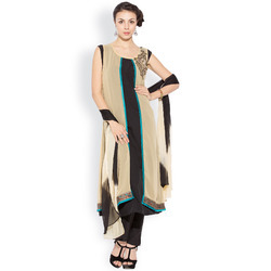 Designer Party Wear Dress Fashion Long Dress Kurta