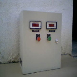 Temp Control Panels