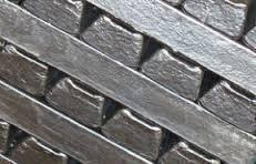 Aluminium Alloy Ingot