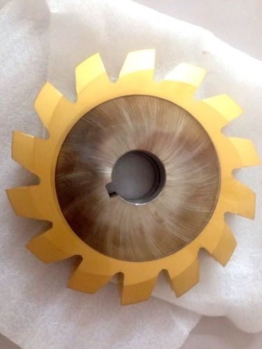 Special Form Milling Cutter
