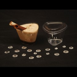 PS-3-60ML Mousse Cup