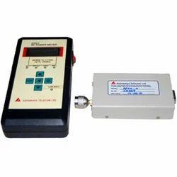 Digital RF Power Meter
