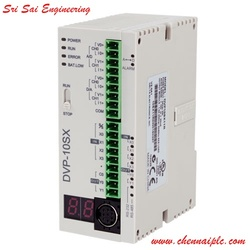 Analog Programmable Logic Controller