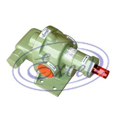 Mechanical Seal Type Gear Pumps