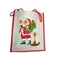 Picture Printed Promotional Bag