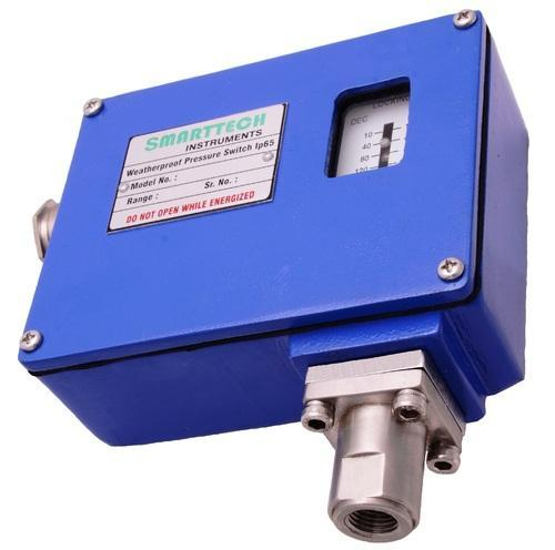 Weather Proof Pressure Switches