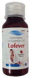 Lofever Syrup