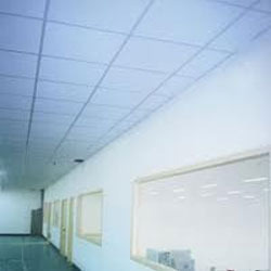 Gypsum Board False Partition
