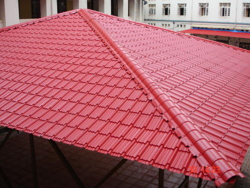 Tile Roofing Tiles Roofing Sheet Wholesale Trader From