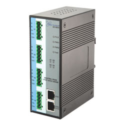Multi-port Device Server