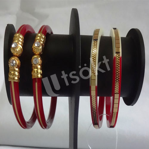 Different Indian Regional Jewelry Bengali Bangles Manufacturer