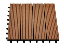 Pool Deck Tiles