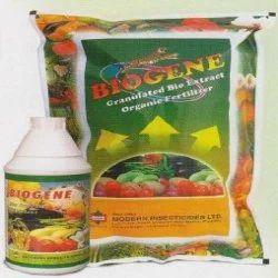 Bio Extract Organic Fertilizer