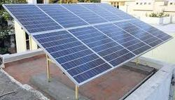 One KW Solar Rooftop