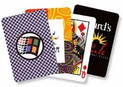 Custom Printed Playing Cards