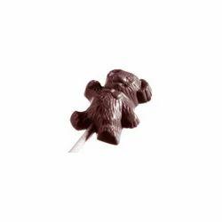 Bear Lollipops