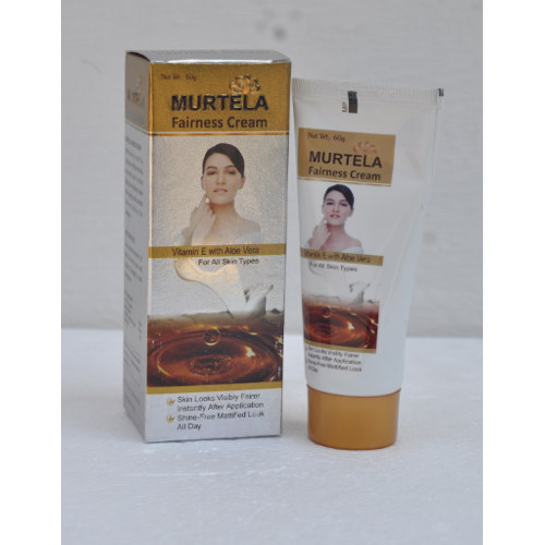 Murtela Face Wash Range