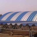 Metal Roofing System