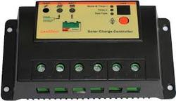 PWN Solar Change Controller