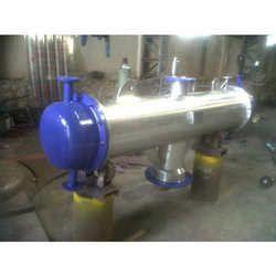 chemical plants equipment