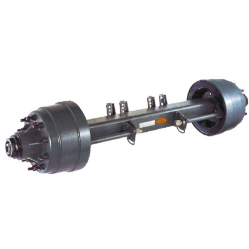 Outboard Drum Axle