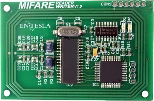 Mifare Card Reader Writer Module